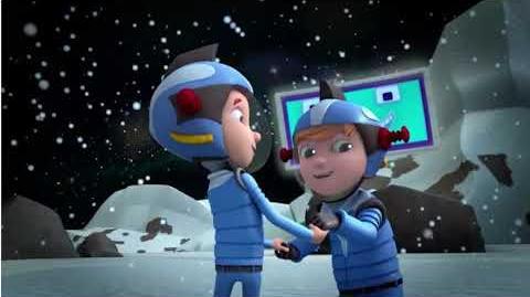 Ready Jet Go! - Dear Little Frozen Pluto (official)