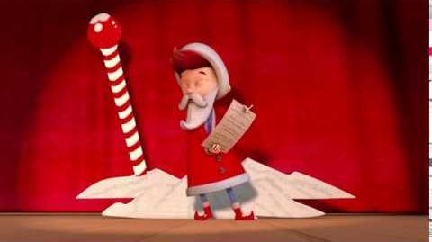 Ready Jet Go! - Dear Santa, From Little Billy