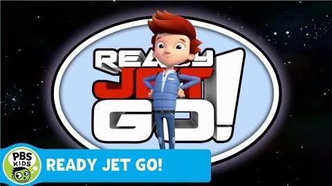 Ready, Jet, Go! Theme Song