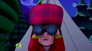RJG B2B7 - Mitchell spying