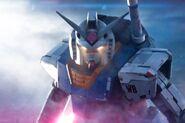 Gundam screenshot