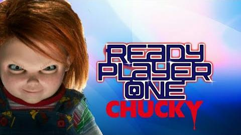 Ready Player One - Escena de Chucky en Español Latino