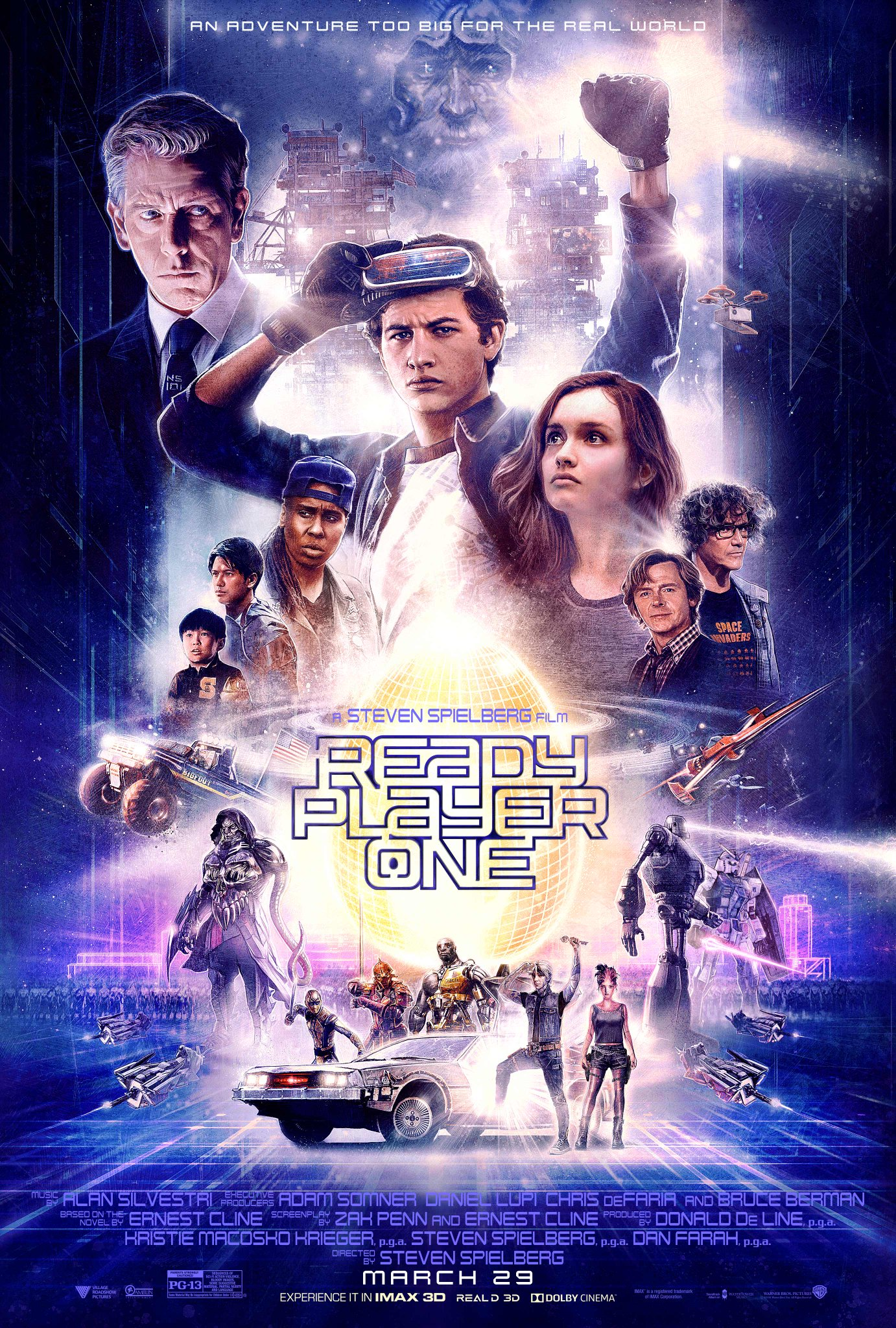 Ready Player One (film)