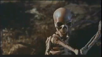 Living Skeleton (Jason and the Argonauts)