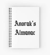 Anorak's Almanac