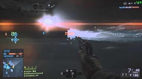 Battlefield 4 Tiger Remix