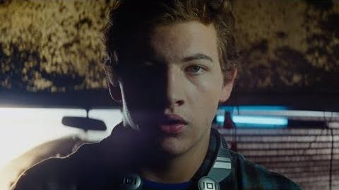 READY PLAYER ONE - The Prize Awaits