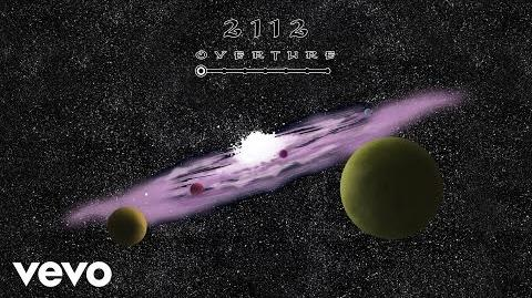 2112 Overture The Temples Of Syrinx Discovery Presentation Oracle The Dream ...