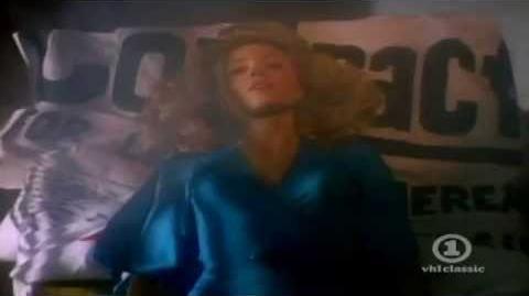 John Waite - Change (1982) (Music Video) WIDESCREEN 720p