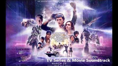 Bee Gees - Stayin' Alive (Audio) READY PLAYER ONE (2018) - SOUNDTRACK