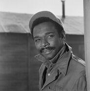 Ivan Dixon (1931-2008)