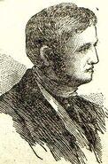 Daniel Shays (Shays' Rebellion)