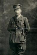 Sir Francis Fletcher-Vane, 5th Baronet