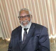 Sam Nujoma Infobox