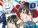 Real Account (light novel)