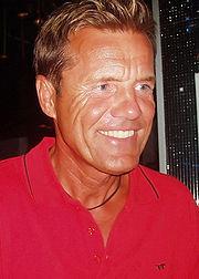 Maurice dieter bohlen bilder bohlen Dieter Bohlen:
