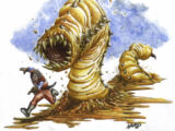 Sand Worms