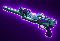 Epic Slug Rifle