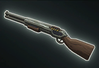 Common Shotgun