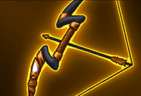 Legendary Longbow
