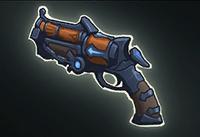 Common Revolver