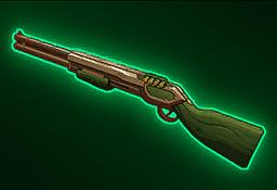 Rare Shotgun