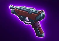 Epic Pistol