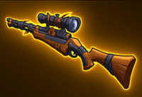 Legendary Sniper Rifle