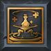 Mage Talent Alchemic Ward