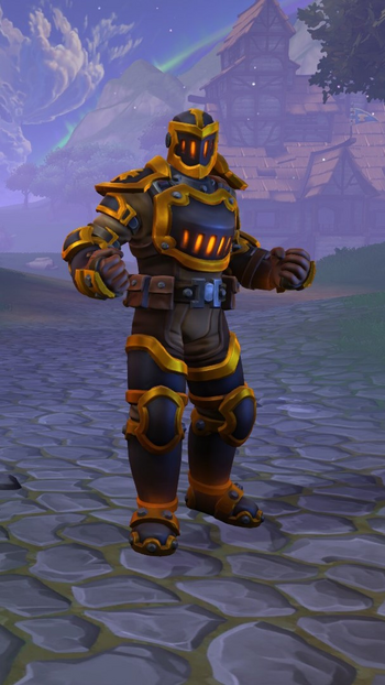 Skin Warrior Forgefire Knight.png