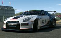 Nissan Sumo Power GT GT-R GT1