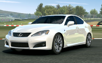 Lexus IS F (2013)