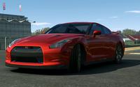 Nissan GT-R Premium (R35)