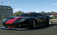 Ford GT FIA GT1