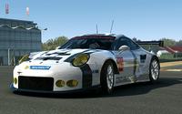 Porsche 911 RSR (2015)