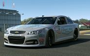 Chevrolet SS (Stewart-Haas)