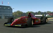 Ferrari 412 T2