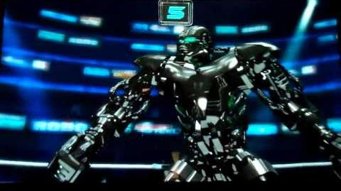 Real steel prodigy4
