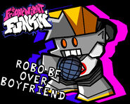 Robo boyfriend