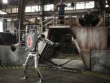 Slaughter-Bot MK.2