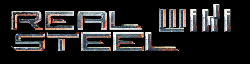 Real Steel Wiki