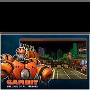 M gambit casino