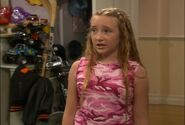 Kyra in Someone's at the Gyno with Reba