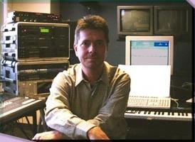 Bob Buckley