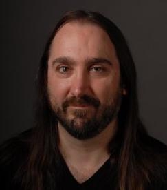 Mark Leiren-Young