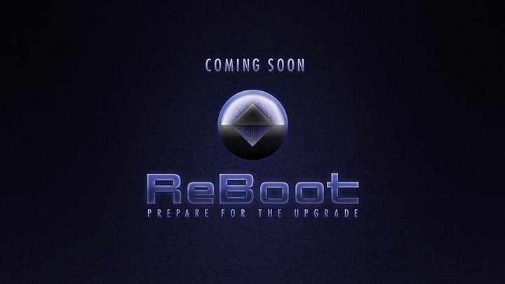 ReBoot Movie