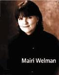 Mairi Welman