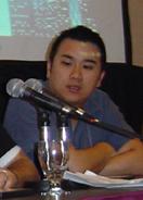 Jim Su