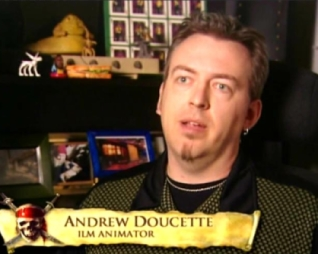 Andrew Doucette