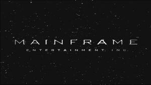 Mainframe Entertainment Inc